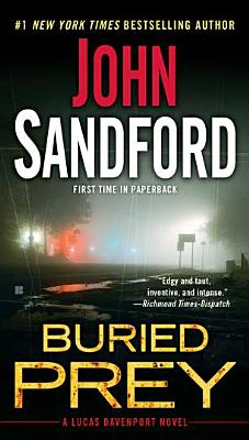 Buried Prey By Sandford, John