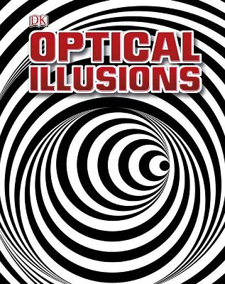 Optical Illusions By Dorling Kindersley, Inc. (COR)